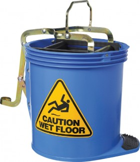 Oates-15L-Contractor-Wringer-Bucket on sale