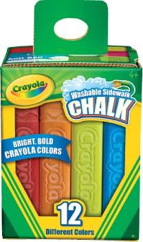 Crayola-Washable-Sidewalk-Chalk on sale
