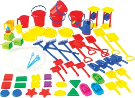 EDX-Education-Classroom-Sand-and-Water-Set on sale