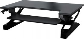 Ergotron-WorkFit-TL-Sit-Stand-Desktop-Workstation on sale