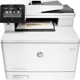 HP-LaserJet-Pro-M477FNW-A4-Colour-Multifunction-Printer on sale