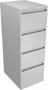 OfficeMax-4-Drawer-Filing-Cabinet on sale