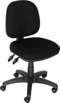 OfficeMax-200-Medium-Back-Chair on sale
