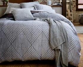 Sheridan-Hentley-Woven-Cotton-Quilt-Cover on sale