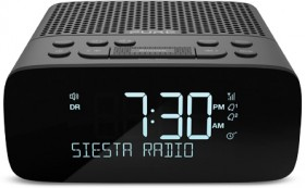 NEW-Pure-Siesta-S2-DABFM-Alarm-Clock-Radio on sale