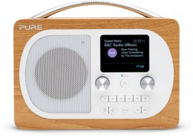 NEW-Pure-Evoke-H4-Portable-DABFM-Bluetooth-Radio on sale