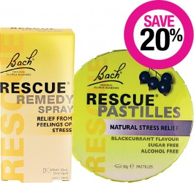 Save-20-on-Bach-Rescue-Range on sale