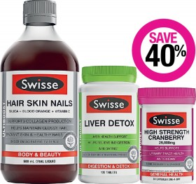 Save-40-on-Selected-Swisse-Products on sale