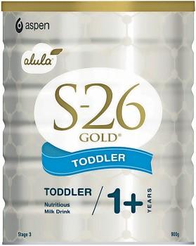S-26-Gold-Alula-Toddler-900g on sale