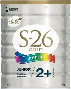 S-26-Gold-Alula-Junior-900g on sale