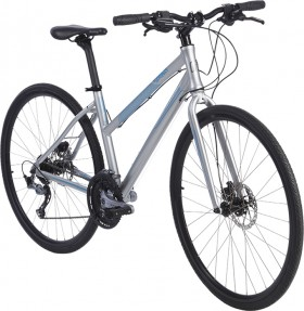 Fluid-Sprint-3.0-Womens-Commuter-Bike on sale