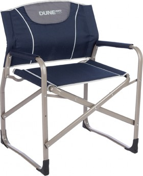 Dune-Directors-Chair-With-Lumbar-Support on sale