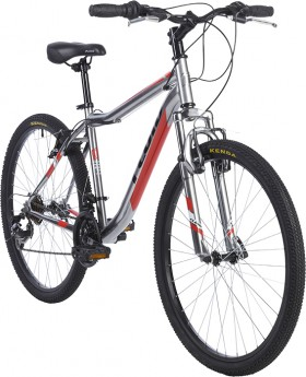 Fluid-Express-Mens-Sport-Mountain-Bike on sale
