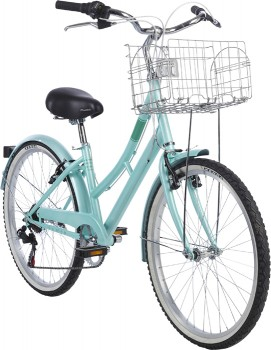 Fluid-Broadway-Youth-Heritage-Bike on sale