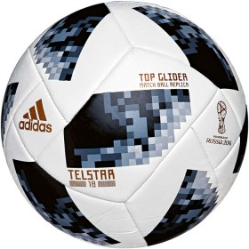 adidas-Telstar-18-Top-Glider-Football on sale