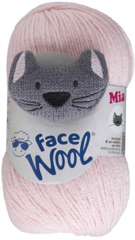 Mondial-Cat-Facewool-100g on sale
