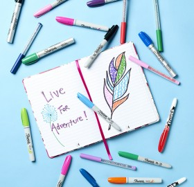 25-off-Sharpie-Stationery on sale