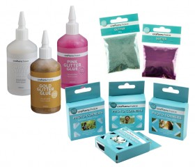 Buy-2-Get-the-3rd-FREE-Crafters-Choice-Glitter-Glitter-Glue-Photo-Corners on sale