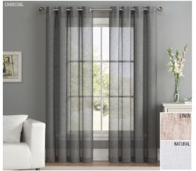 30-off-Wickford-Ready-to-Hang-Eyelet-Sheer-Curtains on sale