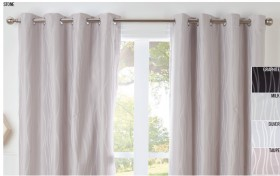 40-off-Cotton-Beach-Blockout-Eyelet-Curtains on sale