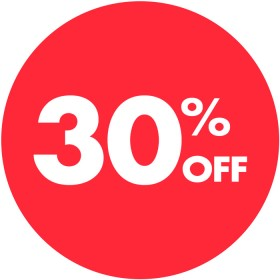 30-off-Ishtar-Blockout-Eyelet-Pencil-Pleat-Curtains on sale