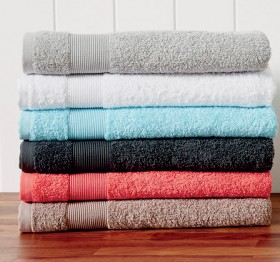 Renee-Taylor-Indulgence-Cotton-Towel-Range on sale