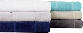 Linen-House-Velour-Stripe-Bath-Towel on sale