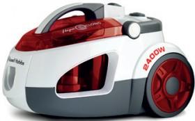 Russell-Hobbs-2400W-Bagless-Red-Vacuum on sale