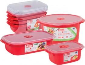 Decor-Microsafe-Food-Storage on sale