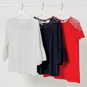 Khoko-Smart-Assorted-Blouses on sale