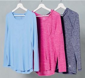 LMA-Active-Long-Sleeve-Tops on sale