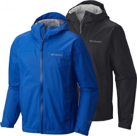 Columbia-Mens-Evapouration-Jacket on sale