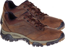 Merrell-Mens-Adventure-Lace-Hikers on sale