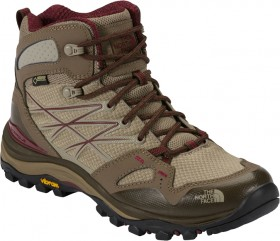 The-North-Face-Womens-HedgeHog-Mid-Hikers on sale