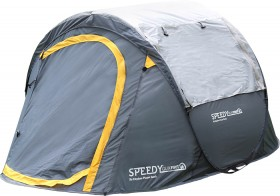 EPE-Speedy-2-Person-Quikfire-Tent on sale