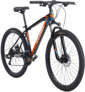 Fluid-Nitro-Sport-Mountain-Bike on sale