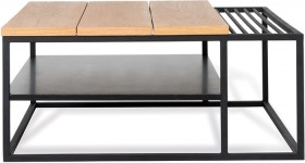Atelier-Coffee-Table-with-Magazine-Holder on sale