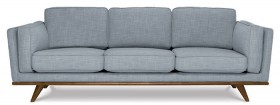 Dahlia-3-Seat-Fabric-Sofa-in-Austria-Light-Grey on sale