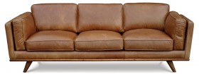 Dahlia-3-Seat-Leather-Sofa-in-Oxford-Tan on sale