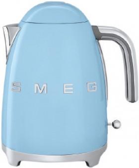NEW-Smeg-Kettle-Blue on sale