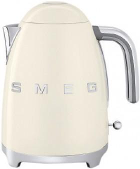 NEW-Smeg-Kettle-Cream on sale