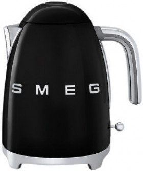 NEW-Smeg-Kettle-Black on sale