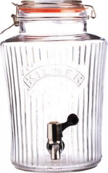 Kilner-Vintage-Drinks-Dispenser-8L on sale