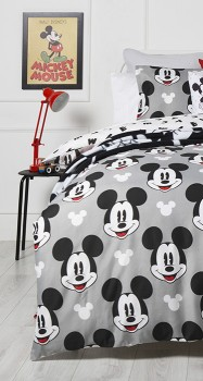 Mickey-Quilt-Cover-Set on sale