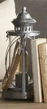 30-off-Bouclair-Home-Sense-of-Nature-Antique-Lamp on sale