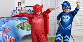 PJ-Masks-Costumes on sale