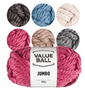 Value-Ball-Jumbo-250g on sale