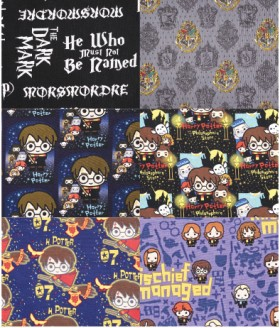 NEW-Harry-Potter-Collection on sale