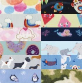 Printed-Peak-Polar-Fleece on sale