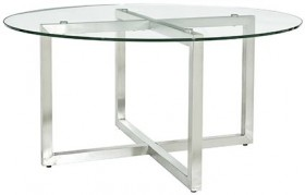 Signature-Coffee-Table-Round-Glass on sale